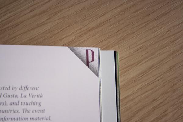 """La """"P"""" di pubbliredazionale"""